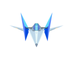 Arwing (SNES)