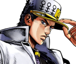 Jotaro Kujo (Part 4)