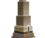 New Donk City Hall Model