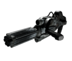 Battlelord Minigun
