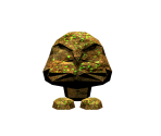 Goomba Rock Formation