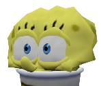 SpongeBob (Lemon)