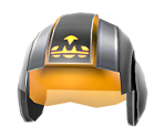 Mii Force Helmet