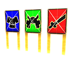 Equipment Scrolls
