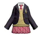 School Uniform Set