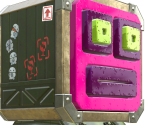 Octostamp DX