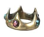 Pearlescent Crown