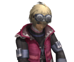 Shulk (Casual)