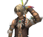 Shulk (Tribal)