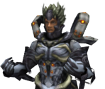 Reyn (Otherworldly)
