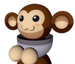 Data the Monkey