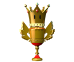 Online Tournament Trophy