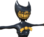 Ink Bendy