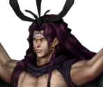 Kars (Ultimate Lifeform)