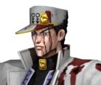 Jotaro Kujo (Injured)