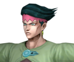 Rohan Kishibe (Bites the Dust)