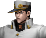 Jotaro Kujo (Part 5)