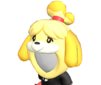 Isabelle Outfit