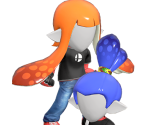 Inkling Outfit