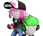 Splatoon 2 Outfit