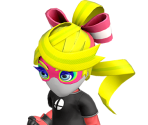 Ribbon Girl Outfit