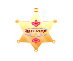 Rashberry Badge