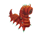 030 - Blood Worm