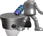 Chibi-Robo Outfit
