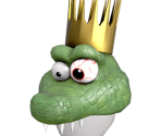 King K. Rool Outfit