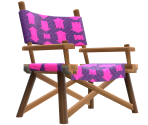 Inkopolis Chair