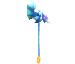 Deep Sea Pickaxe