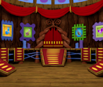 Mousemallow Home Interior