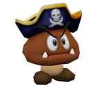 Captain Goomba