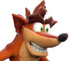Crash Bandicoot (Skylanders Imaginators)
