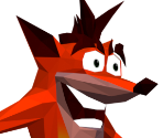 Crash Bandicoot (Retro)
