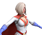 Power Girl (Injustice 2)