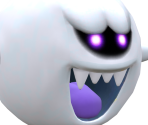 King Boo (Luigi's Mansion)