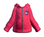 Octo Support Hoodie