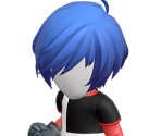 Persona 3 Protagonist Outfit