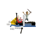 LEGO Cannon Prop