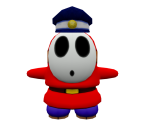 Shy Guy (Conductor)