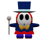 Shy Guy (Neon Heights)