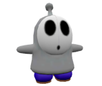Shy Guy (Alien)