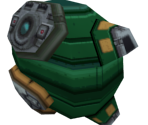 Escape Pod (League)