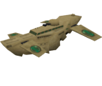 Rebel Cruiser