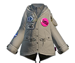 Forge Octarian Jacket