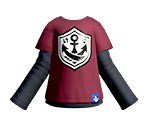 Layered Anchor LS