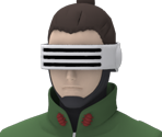 Shino Aburame (Next Generations)