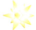 Octagram Star