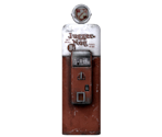 Juggernog Machine